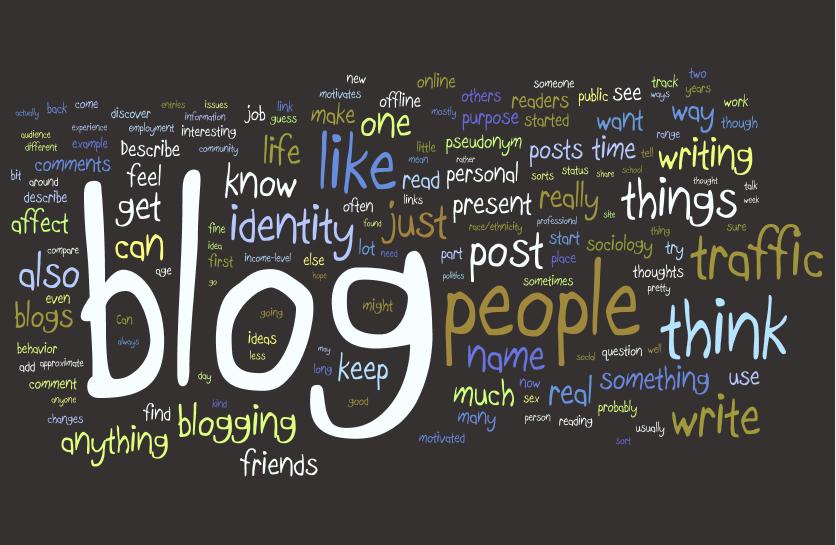 Vrei să-ţi faci un blog din care să câştigi bani?