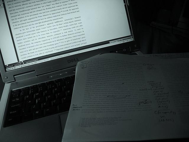 Te pricepi la scris? Iată în ce domenii ai putea lucra ca freelancer…