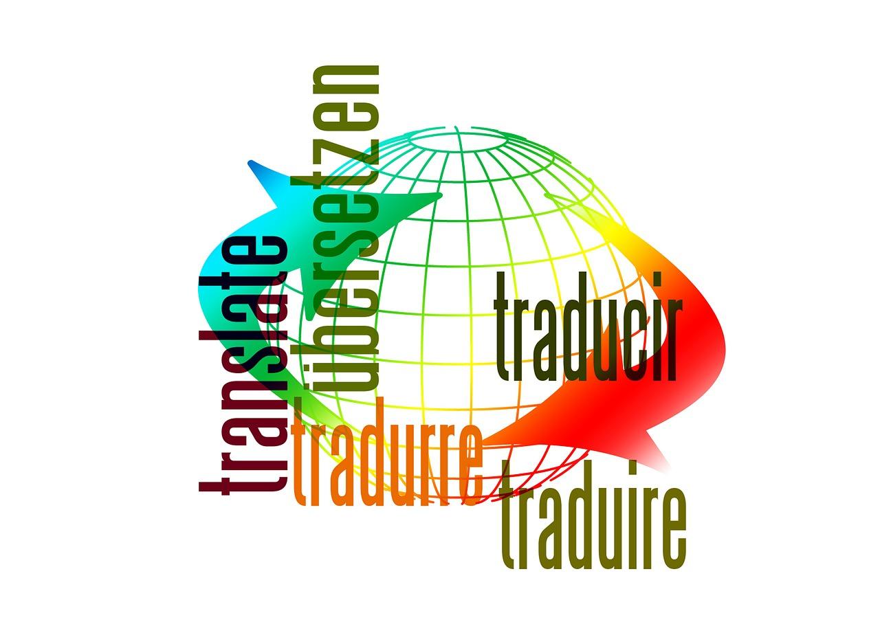 Lucrează ca traducător freelancer
