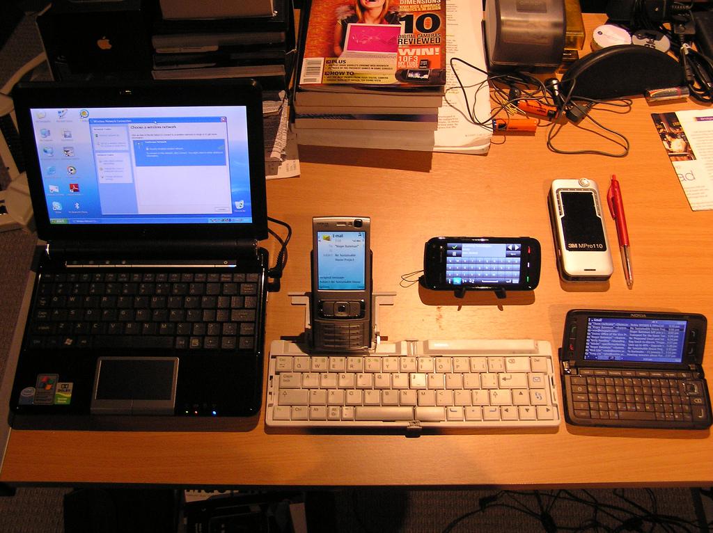 Esti freelancer, cât de mult depinzi de tehnologie?