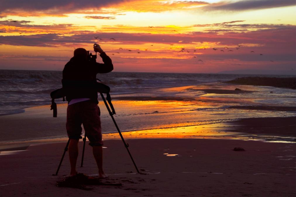 6 Pași pentru a deveni un fotograf freelancer profesionist