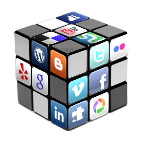 Foloseşte platformele de socializare pentru a te promova ca freelancer!