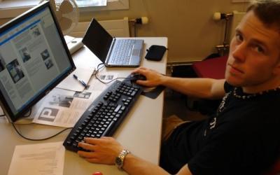 Dificultăţile freelancerilor începători (4) Hârțogăria