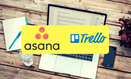 Fii mai organizat lucrând cu Asana sau Trello