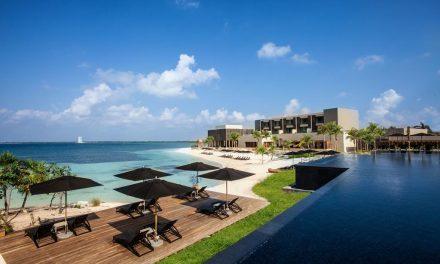 Petrece o săptămână de vis la Nizuc Resort & Spa din Cancun, Mexic