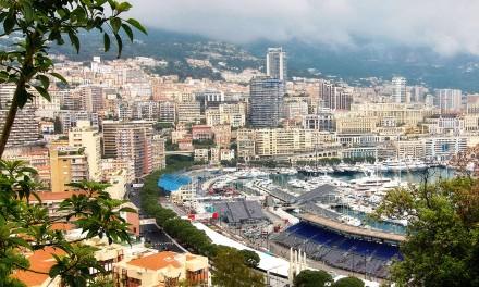 Freelancer în Monaco. Gustă din lux şi munceşte cu spor