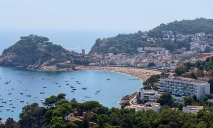 Costa Brava, o vacanţă de neuitat. Iz autentic catalan