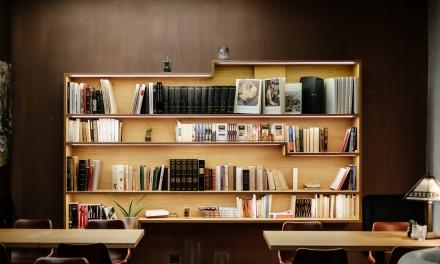 O bibliotecă ideală oricărui freelancer