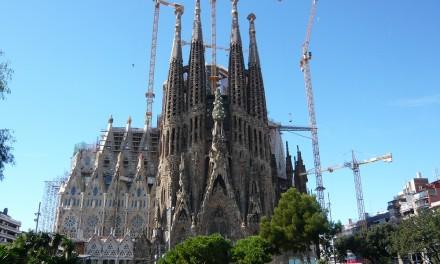 Barcelona. Pachet complet de atracţii