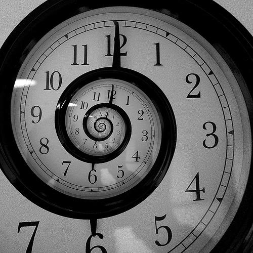 5 argumente pentru o bună gestionare a timpului!