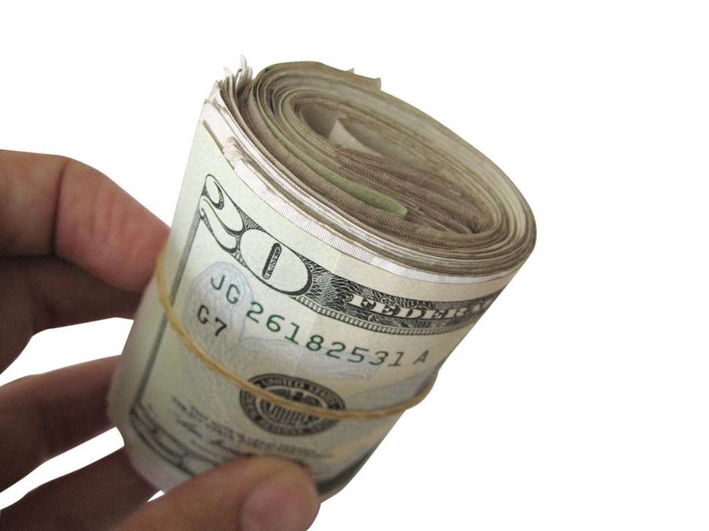 Cum să-ţi cheltui banii cu folos
