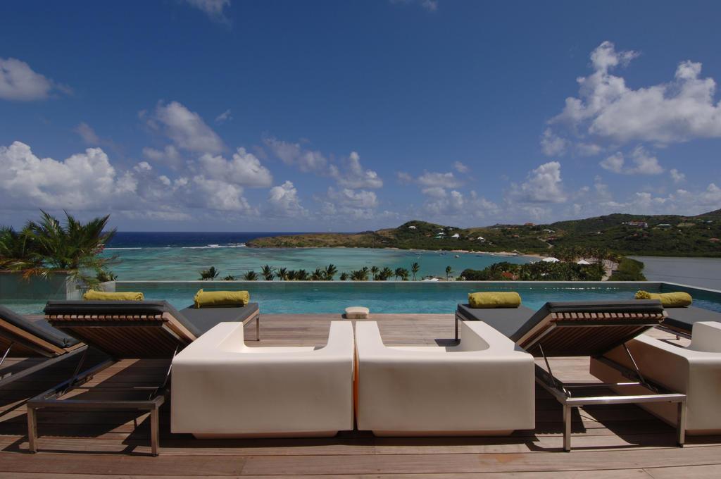 Cum ar fi 7 zile în Caraibe, pe insula Saint Barths?