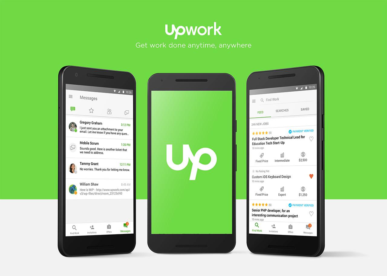 Cum să fii mereu la curent cu cele mai noi joburi de pe Upwork?