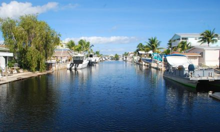 Key Largo, Florida – Locul unde îți cauți loc de parcare pentru iaht