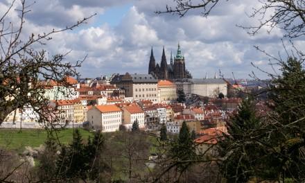 Zile memorabile la Praga. Proiecte pentru freelanceri inventivi