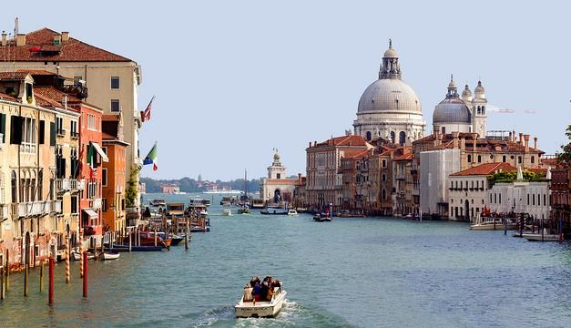 Vacanţă la Venetia.  Ce să vezi din multitudinea de atracţii?
