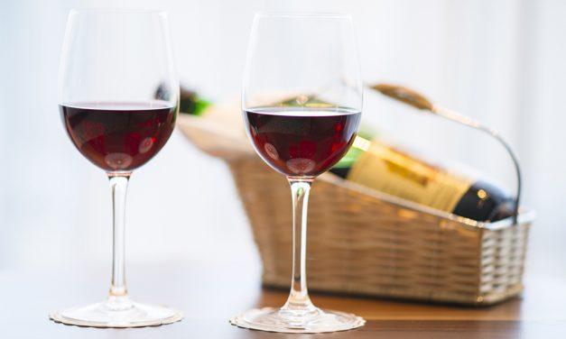 5 sugestii de vinuri pentru iubitul sau soțul tău